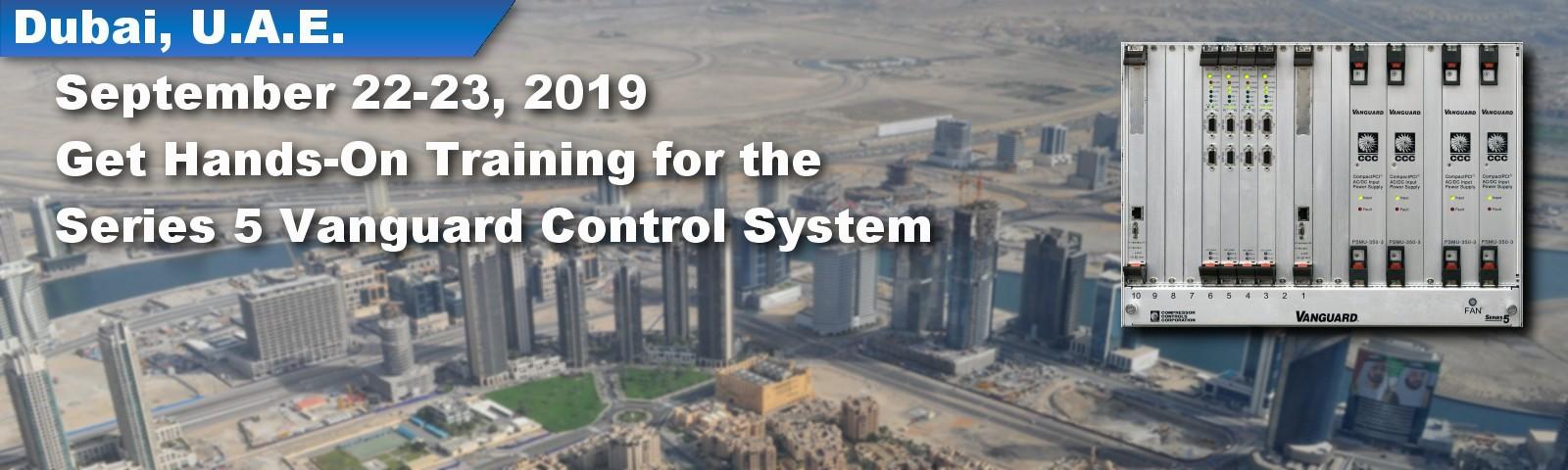 2019 Dubai S5 Vanguard Regional Training | <a  data-cke-saved-href='https://learning.cccglobal.com/ProductDetails.aspx?ProductID=284' href='https://learning.cccglobal.com/ProductDetails.aspx?ProductID=284'>Register Now</a>